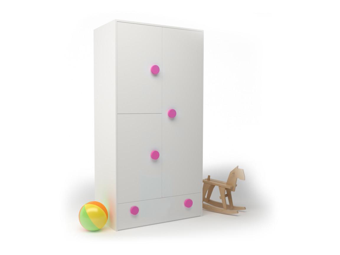 Шкаф створчатый ДМ-ШС-1-1 932-504-1816