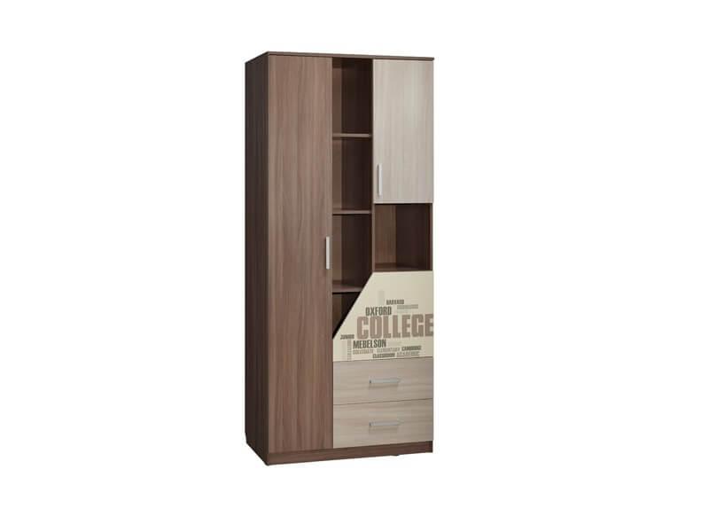 Шкаф комбинированный 950х574х2205