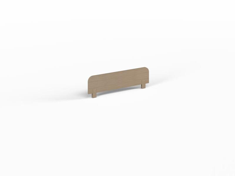 Ограждение для кровати ДМ-К1-4-5 800х20х246 Ясень Шимо