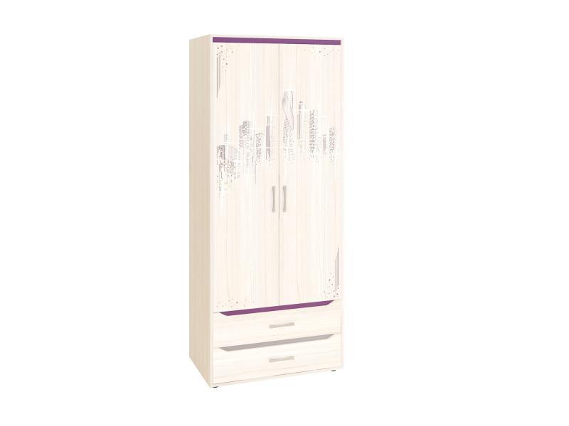 Шкаф для одежды 55.01 900х550х2200