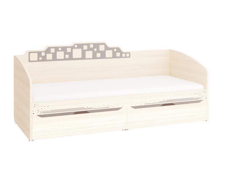 Кровать 55.11 950х2040х880