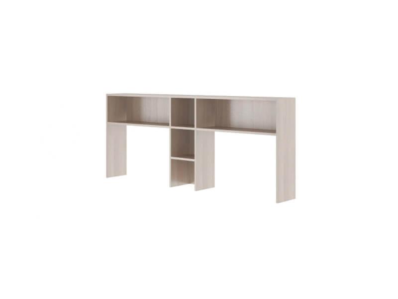 Надстройка стола двойного 15 700х1700х220