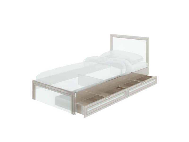 Ящики для кровати 24