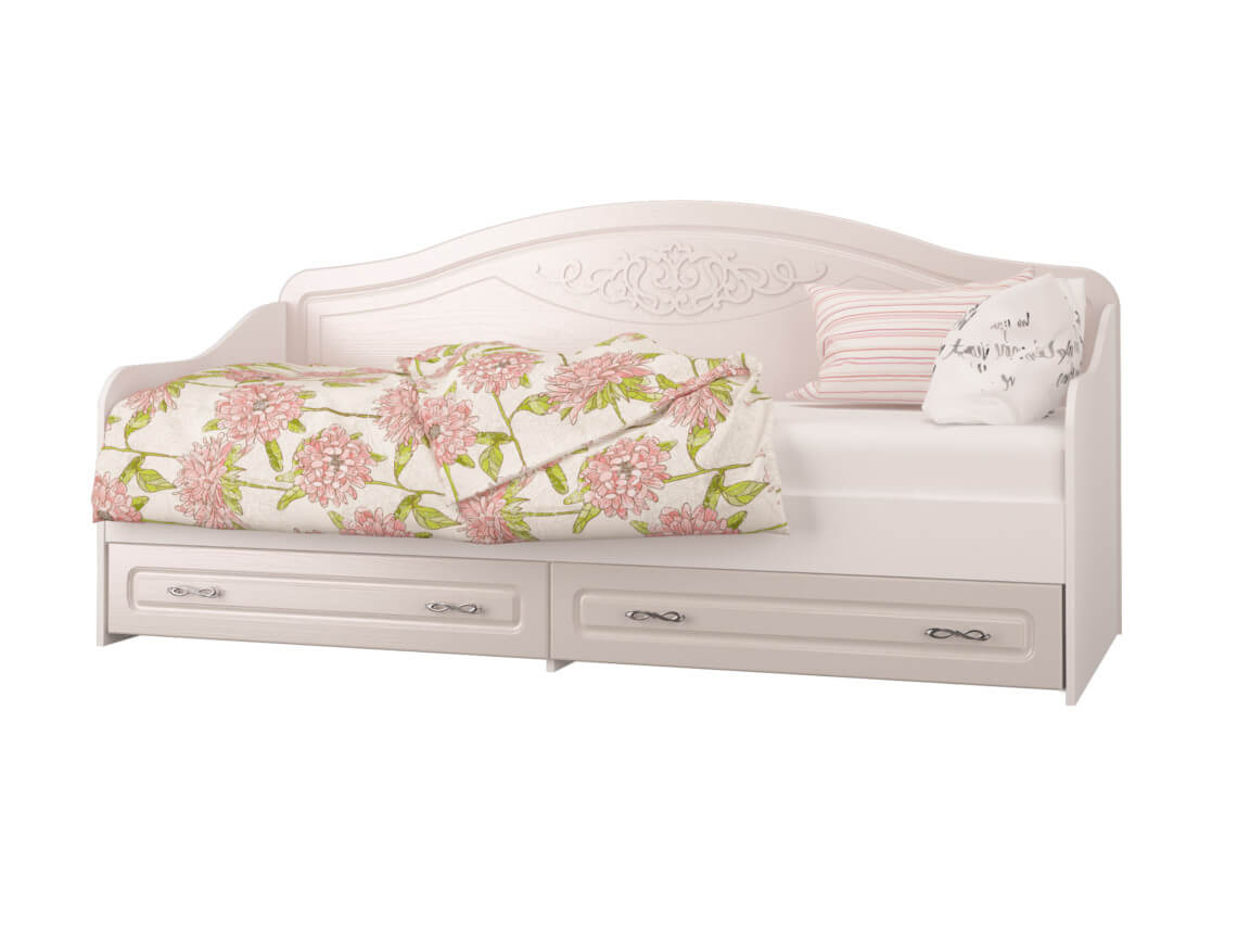 Кровать-софа 944х2068х850мм