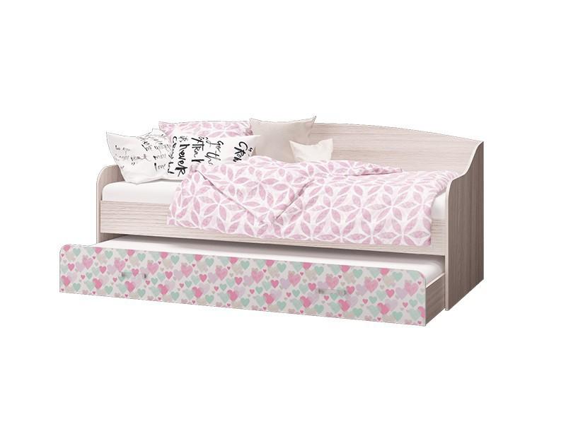 Кровать-софа 2052х826х866 мм