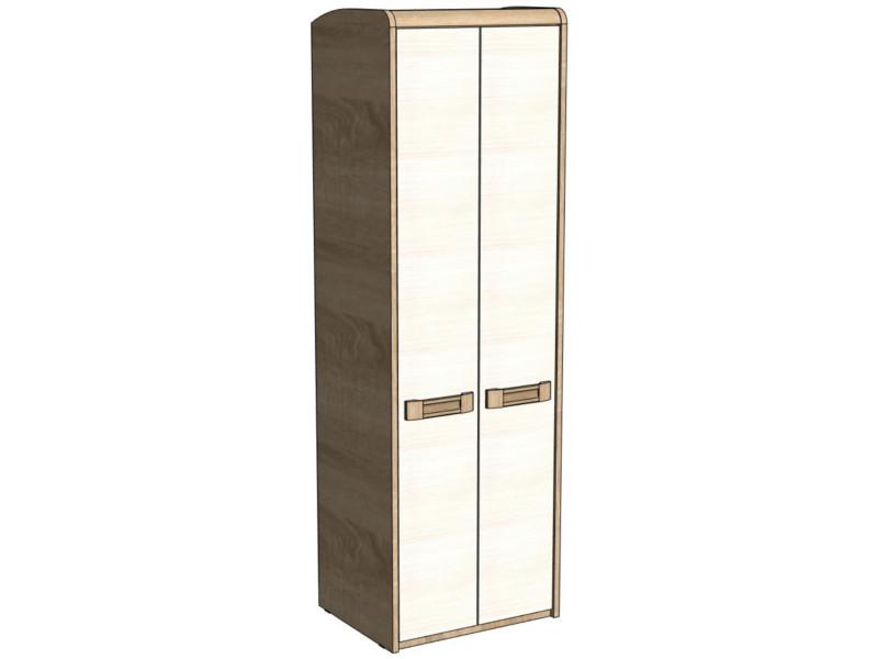 Шкаф для одежды 653х526х2050