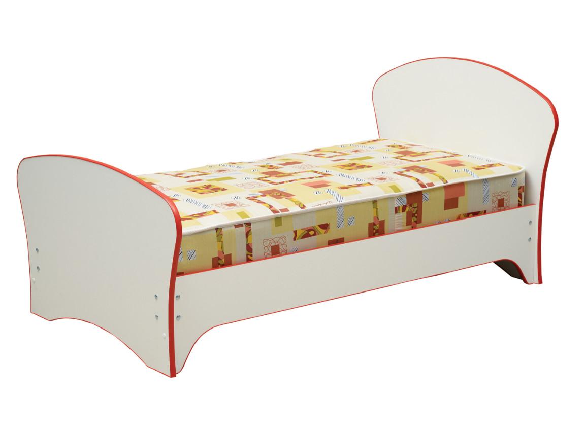 Кровать детская 800х1600 1642x800x1000