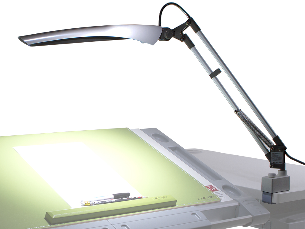 Лампа настольная светодиодная Comf-Pro DL-1012
