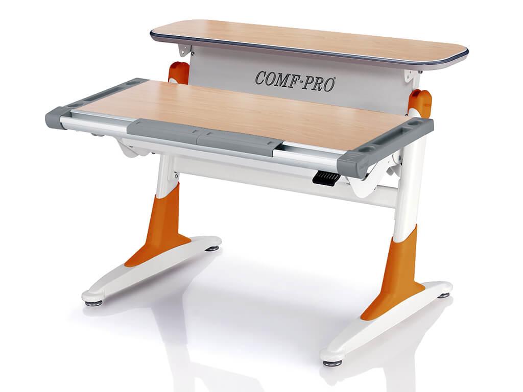 Парта Comf-Pro Coho TH-333 MG-Y клен-оранжевый