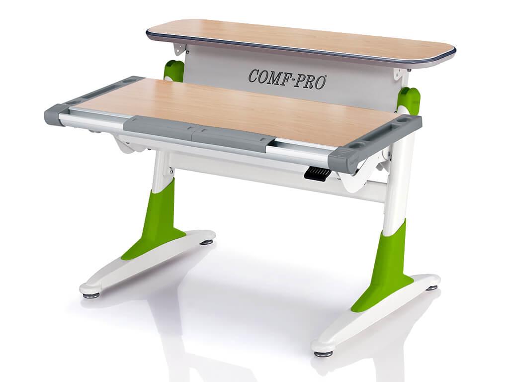 Парта Comf-Pro Coho TH-333 MG-Z клен-зеленый