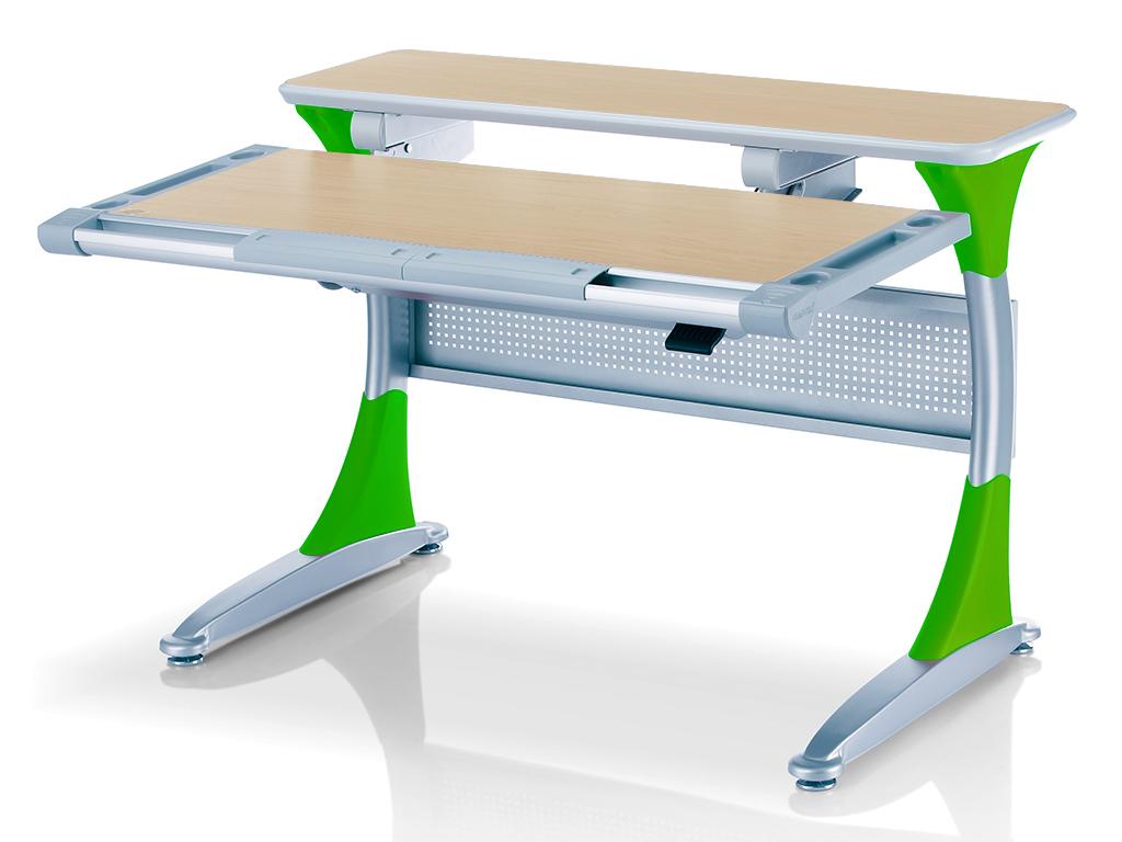 Парта Comf-Pro Harvard BD-333 MG-Z клен-зеленый