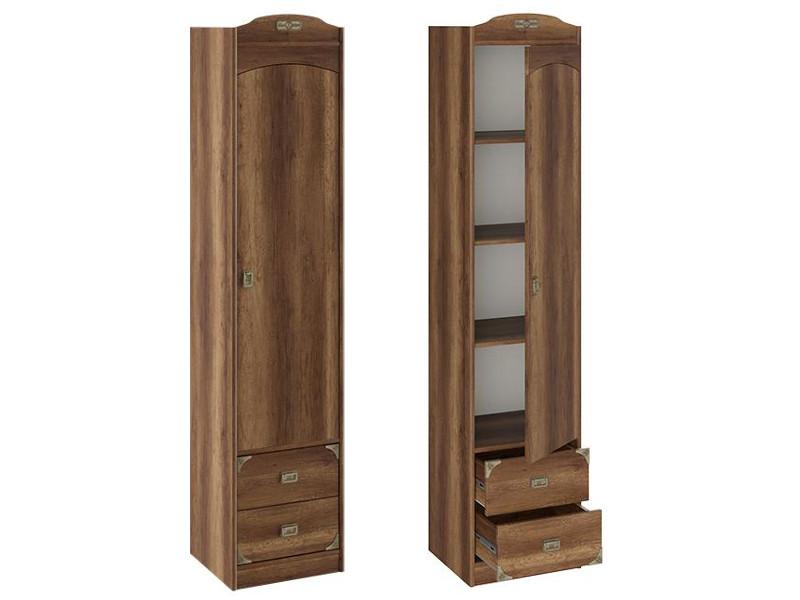 Шкаф комбинированный для белья ТД-250.07.21 470х434х2161