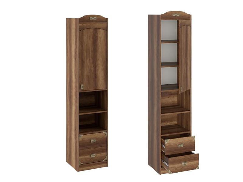 Шкаф комбинированный ТД-250.07.20 470х434х2161