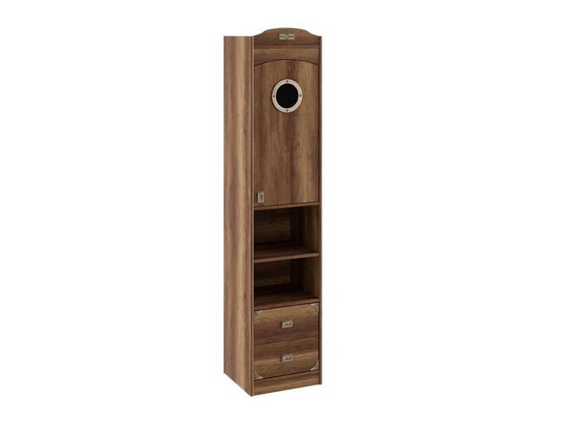 Шкаф комбинированный с иллюминатором СМ-250.07.20 470х434х2161