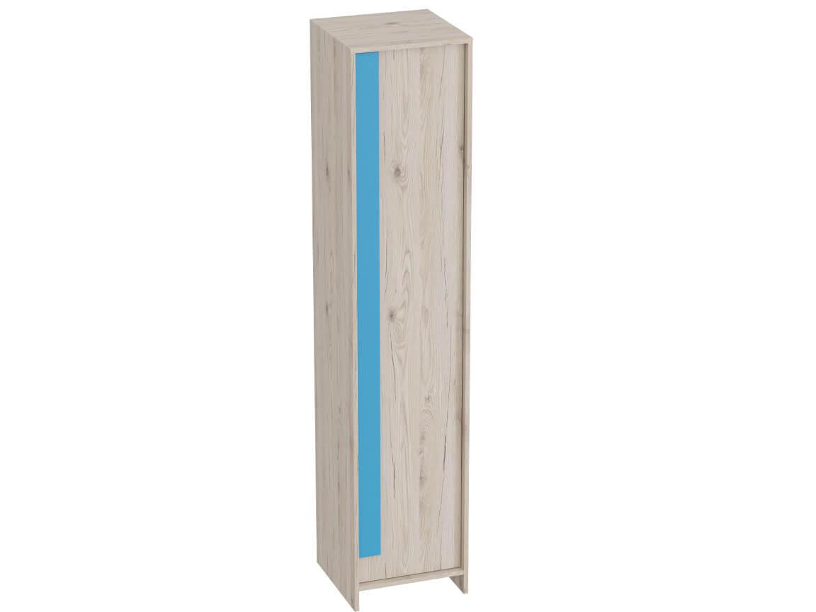 Шкаф 1-дверный 418х420х1990