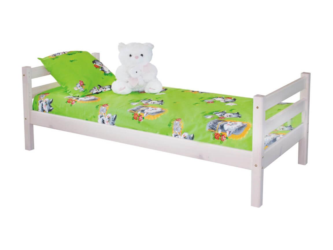 Кровать No 1