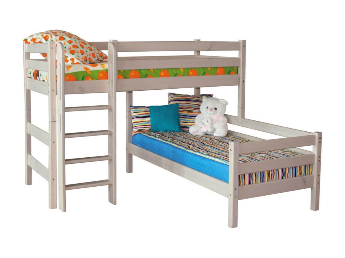 Кровать No 7