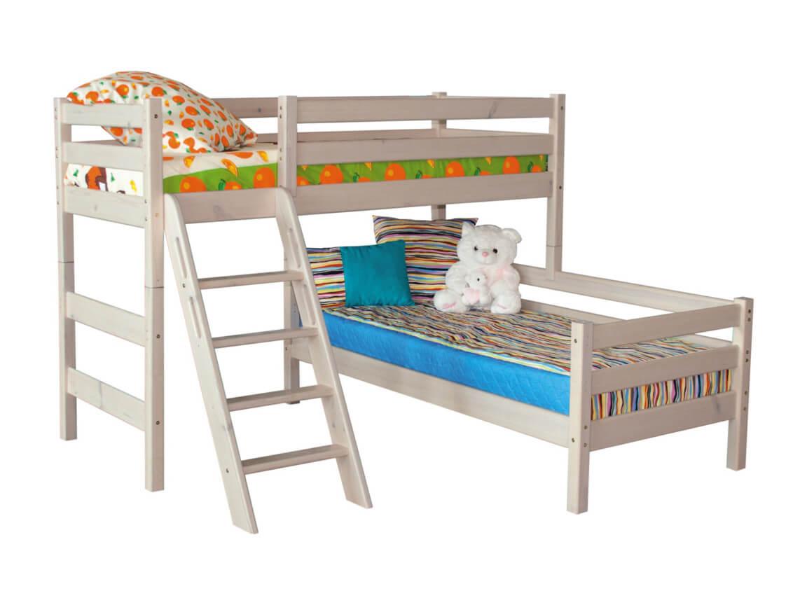 Кровать No 8
