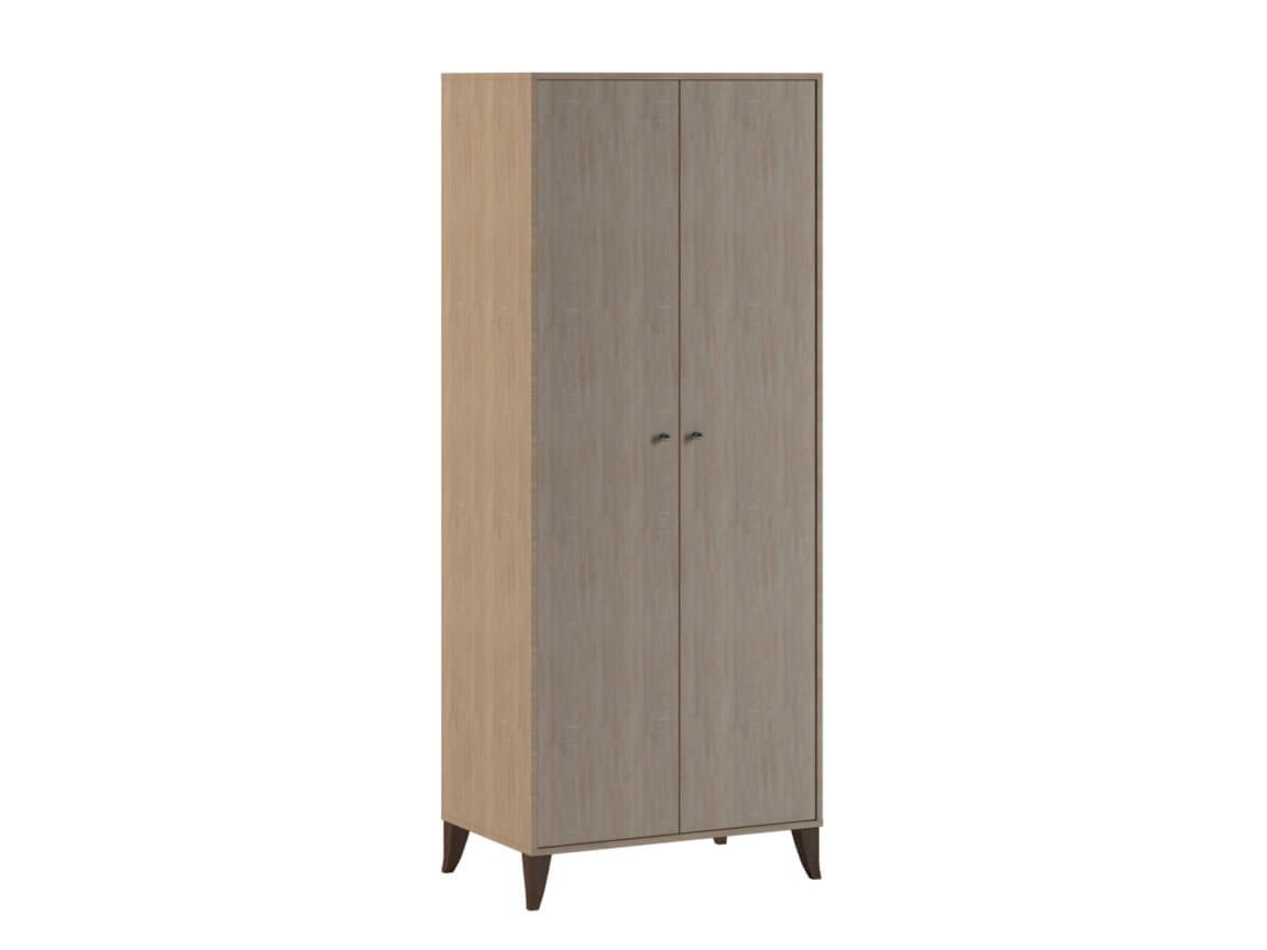 Шкаф для одежды  1070х550х2200 мм