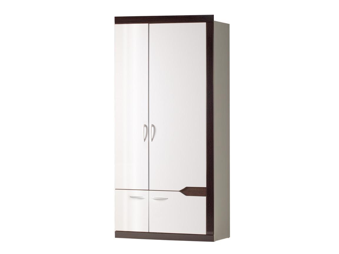 Шкаф 318 1004х2154х516