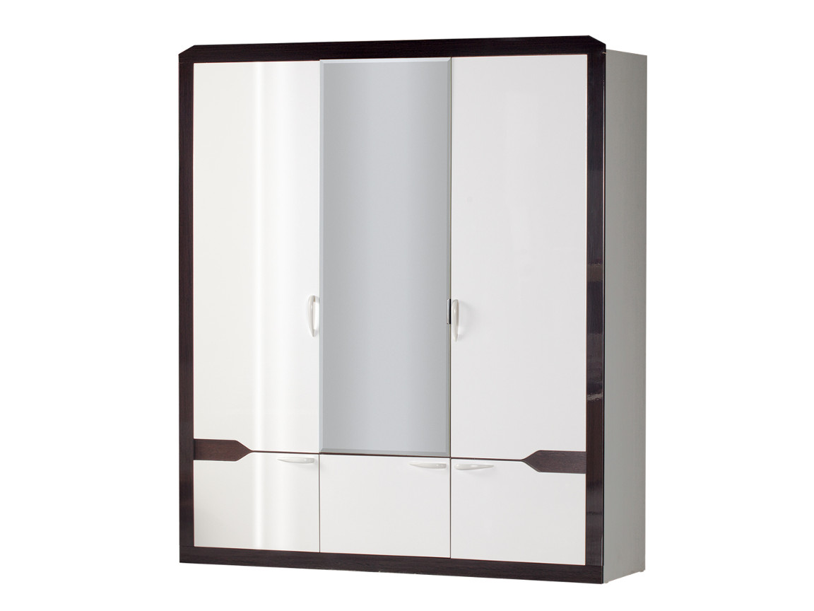 Шкаф 3-хдверный 310 1880х2154х516