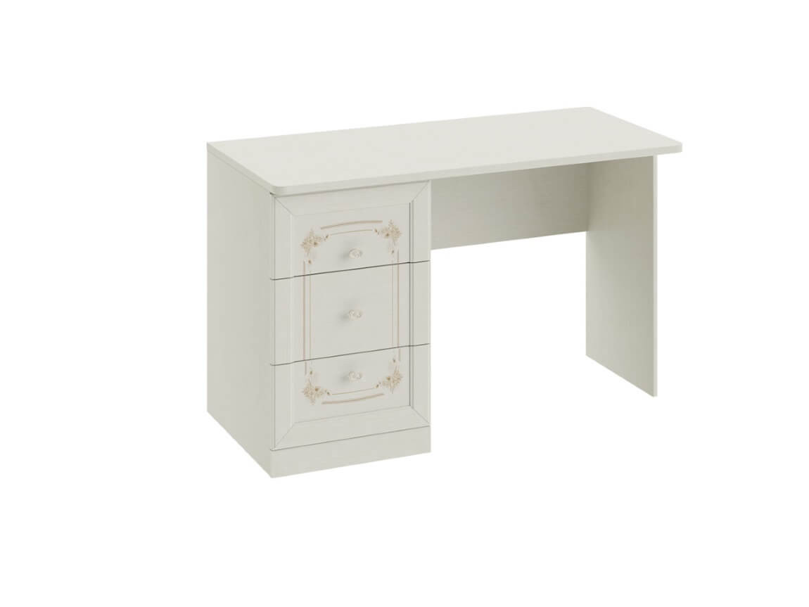 Письменный стол с ящиками ТД-235-15-02 755х1210х590