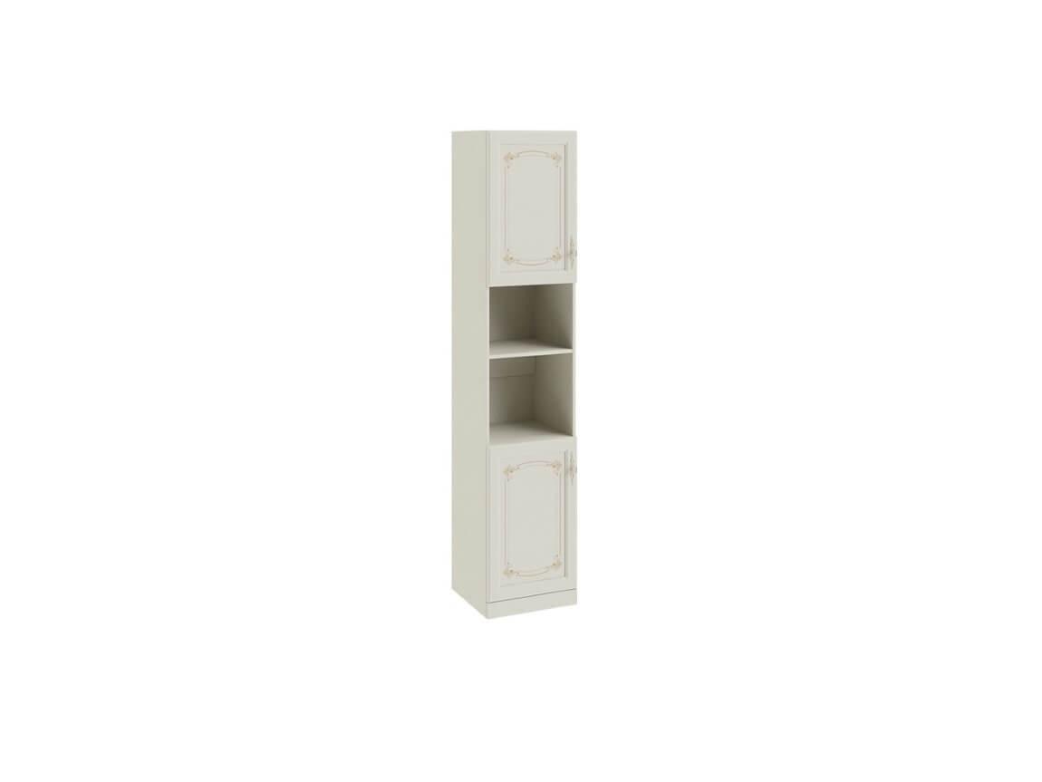 Шкаф комбинированный открытый ТД-235-07-20 2161х447х429