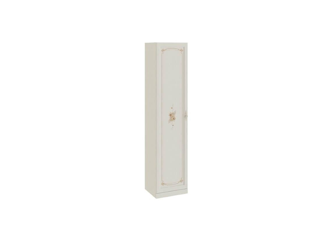 Шкаф для белья с 1-ой дверью и полками ТД-235-07-26 2161х492х429