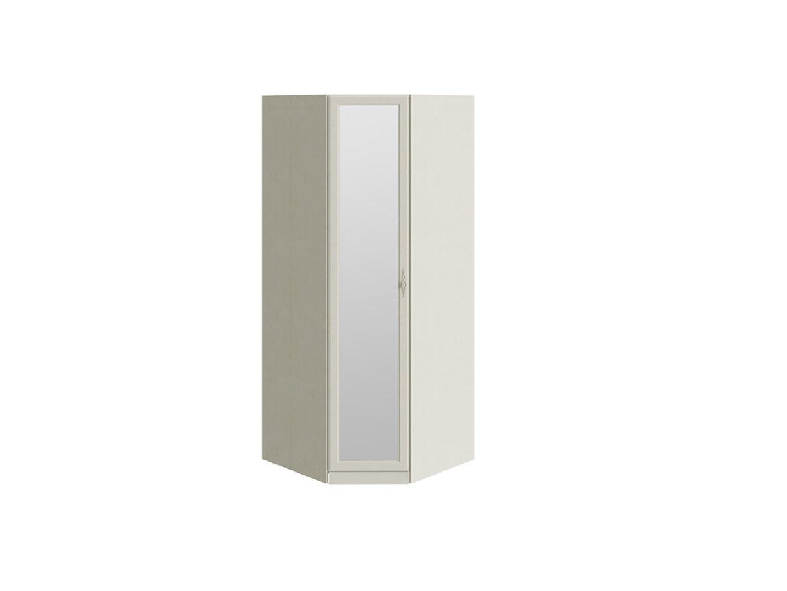 Шкаф угловой с 1-ой зеркальной дверью СМ-235-07-07 2161х894x894