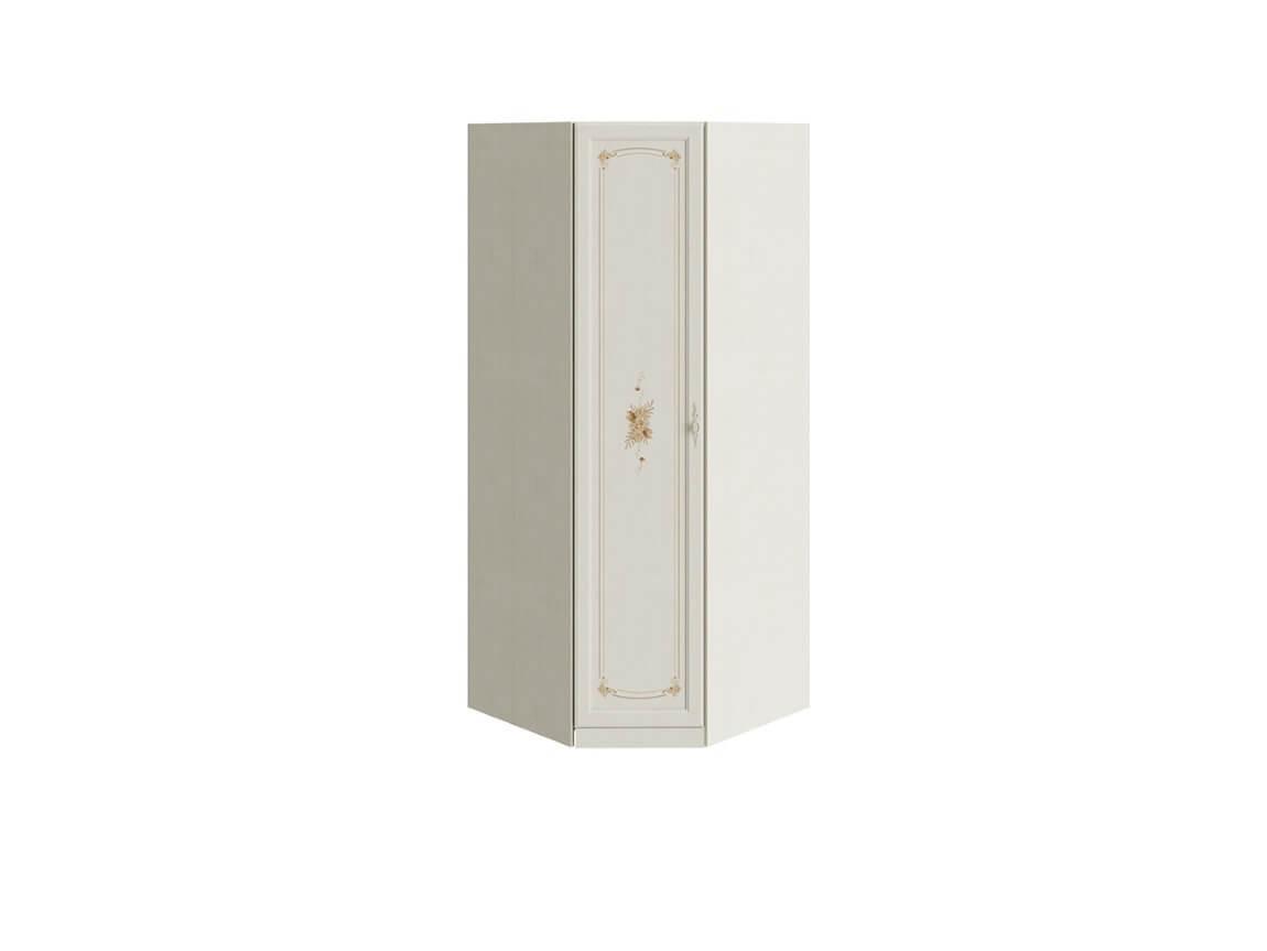 Шкаф угловой с 1-ой дверью СМ-235-07-06 2161х894x894