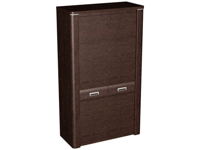 Шкаф для одежды ГМ-1 1204х552х2090