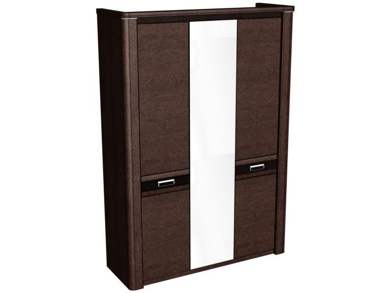 Шкаф 3-х дверный 1598х558х2280