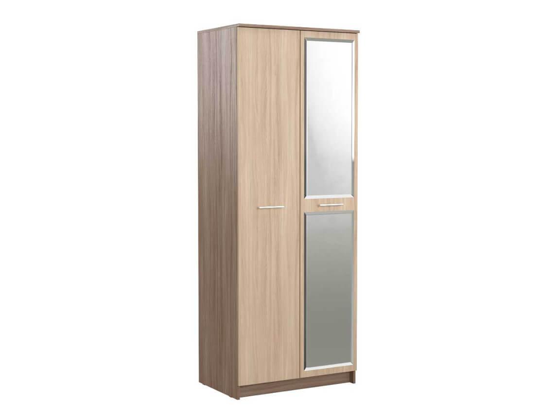 Шкаф 800х530х2100 ясень шимо