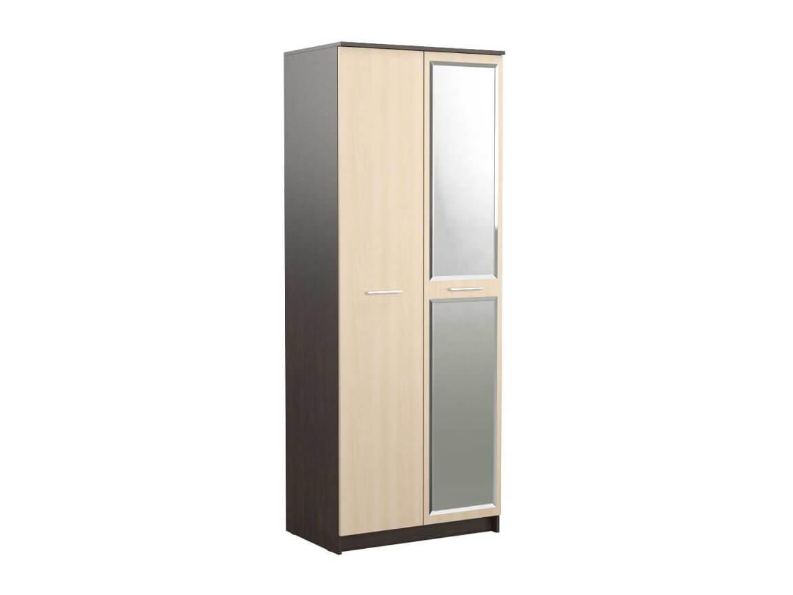 Шкаф 800х530х2100 венге дуб
