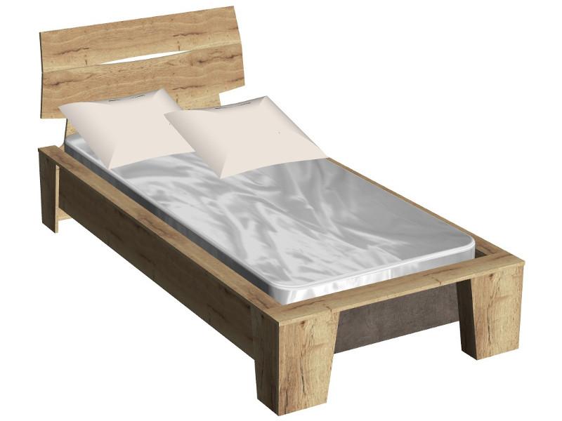 Кровать без основания 900