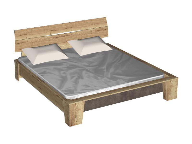 Кровать без основания 1600