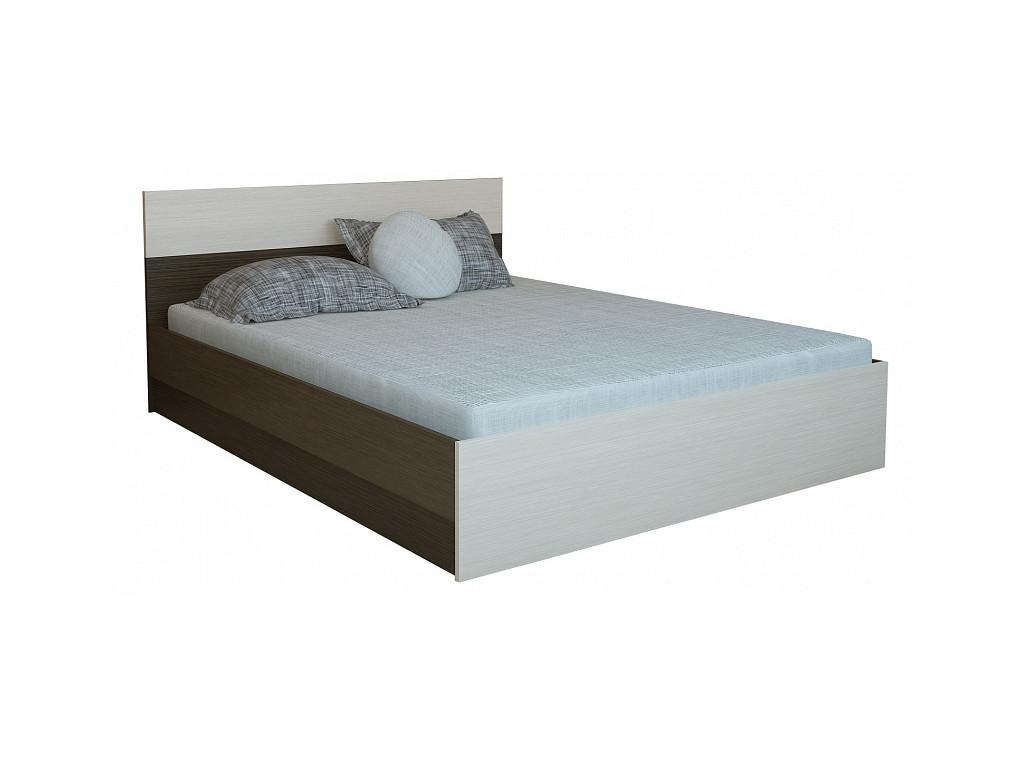 Кровать  ширина 840х840х2050 мм