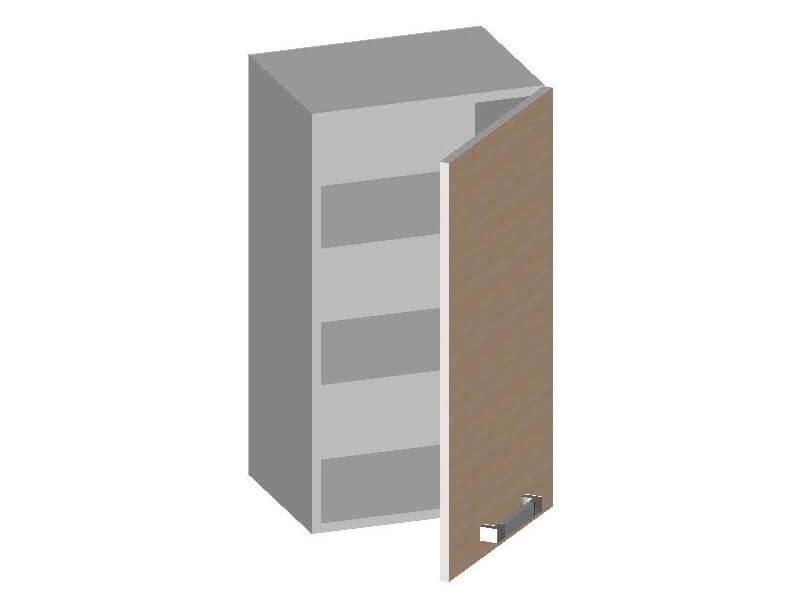 Шкаф навесной 14.01 на 400 720-400-320