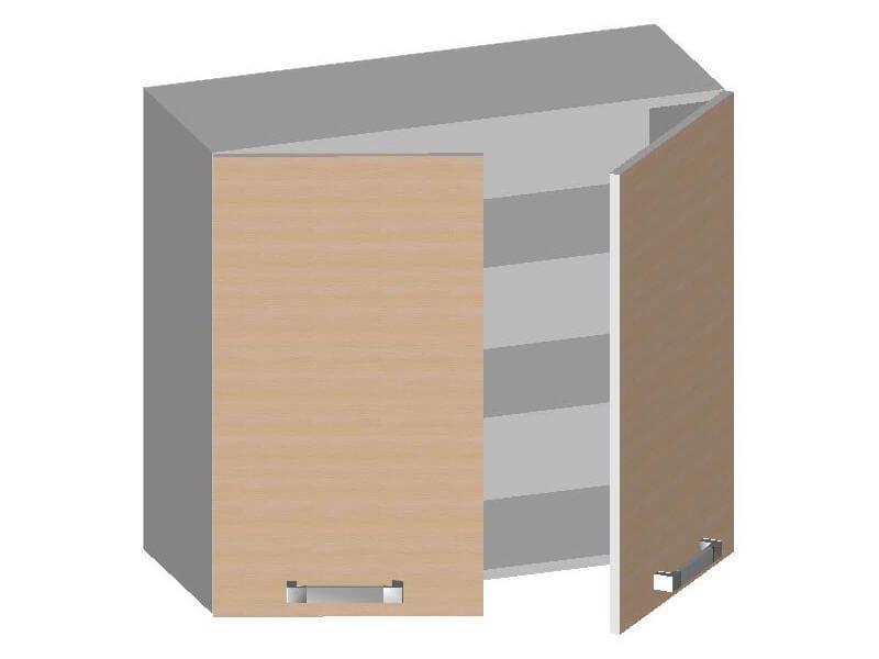 Шкаф навесной 14.08 на 800 720-800-320