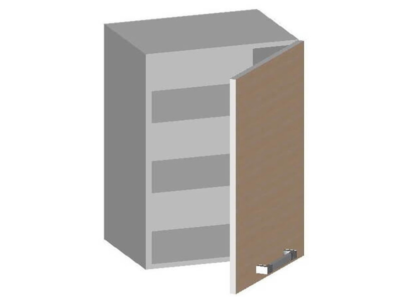 Шкаф навесной 14.42 на 600 720-600-320