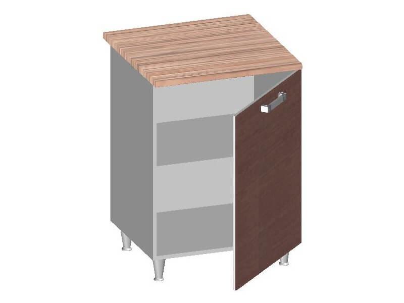 Стол-шкаф 14.25 на 600 845-600-600