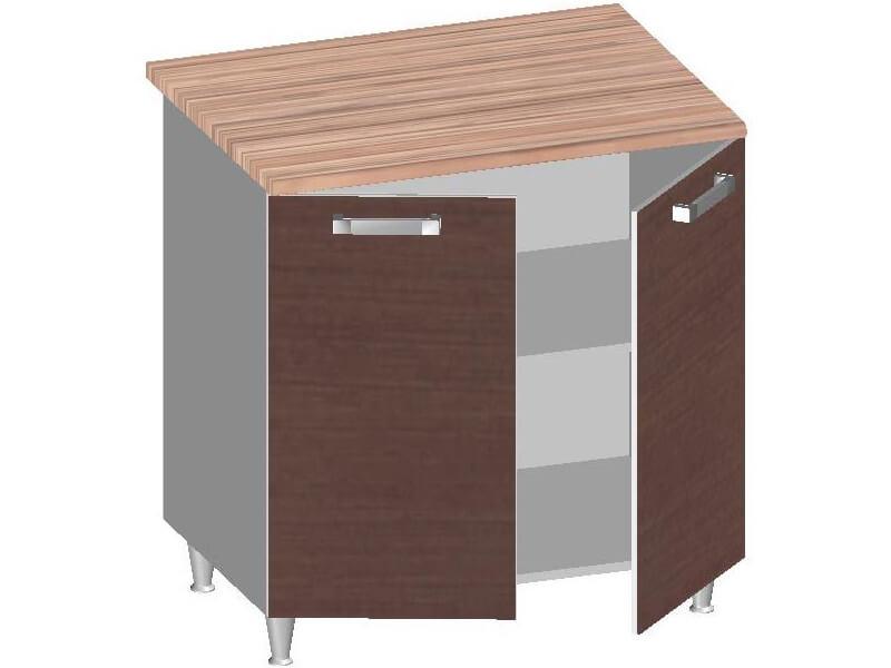 Стол-шкаф 14.28 на 800 845-800-600
