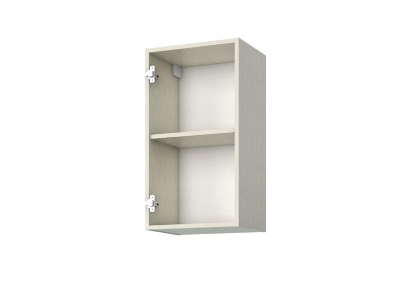 Шкаф навесной 400х720х300 П-40