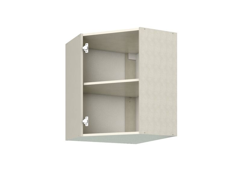Шкаф навесной угловой 600х720х600 ПУ-60