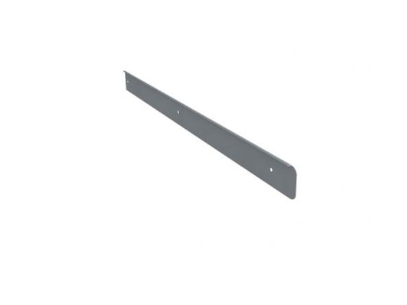 Планка торцевая для столешницы правая