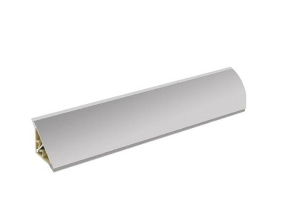 Плинтус серый L3050 мм