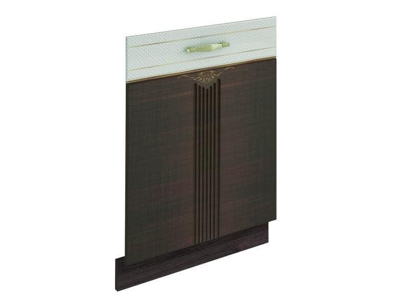 Панель для посудомоечной машины на 600 мм 11.69 600х820