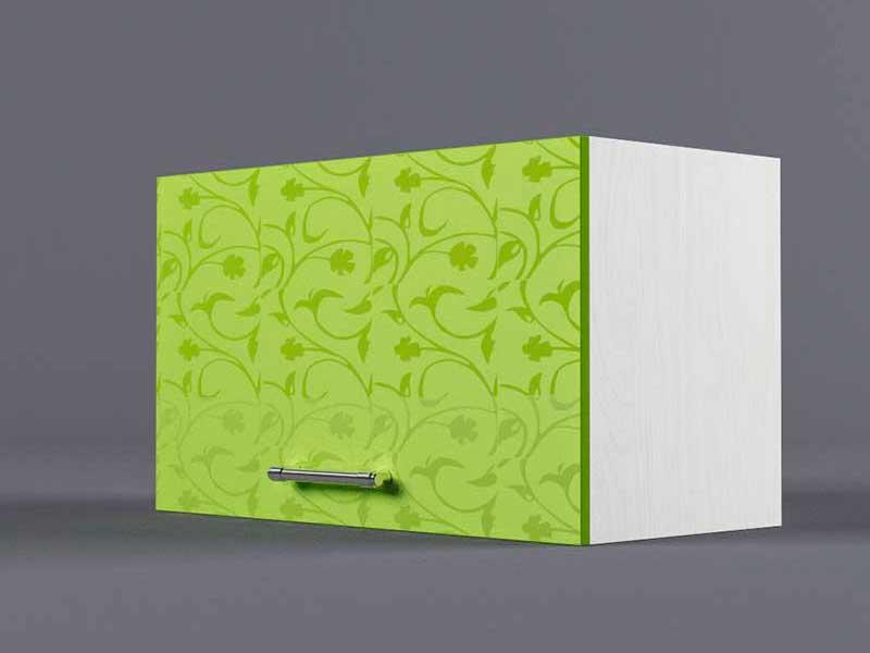 Шкаф навесной В600 1газ 360х600х300 Лимон