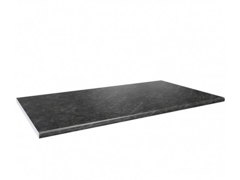 Столешница Кастилло тёмный 1100х600х26 С-110