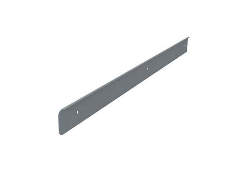 Планка торцевая универсальная 600 мм